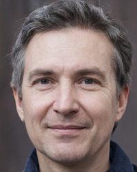 Glenn Riney