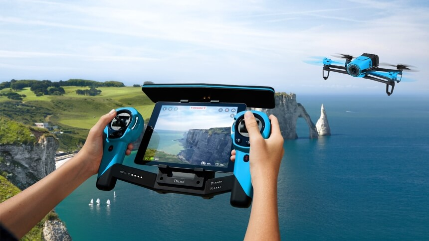 How to Disable a Drone on Your Property: What You Can and Souldn't Do
