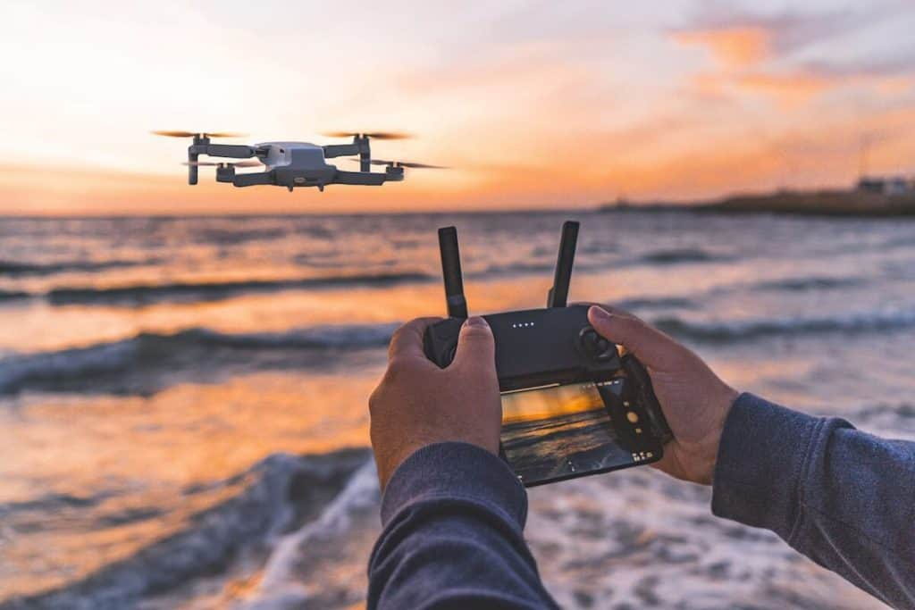 How to Find a Lost Drone
