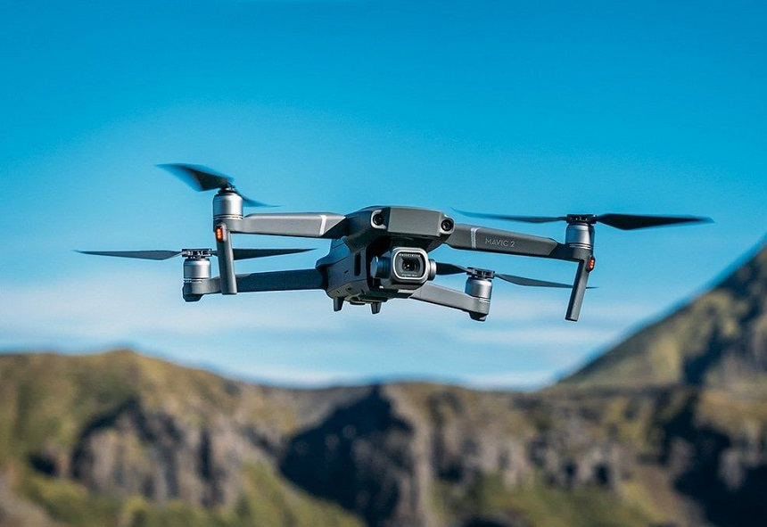 Can a Drone Carry a Human: Fun Facts Unraveled