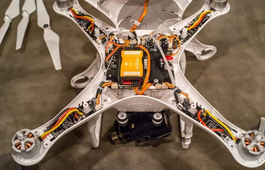 Can You Fly a Drone in the Rain and What Happens When it Gets Wet