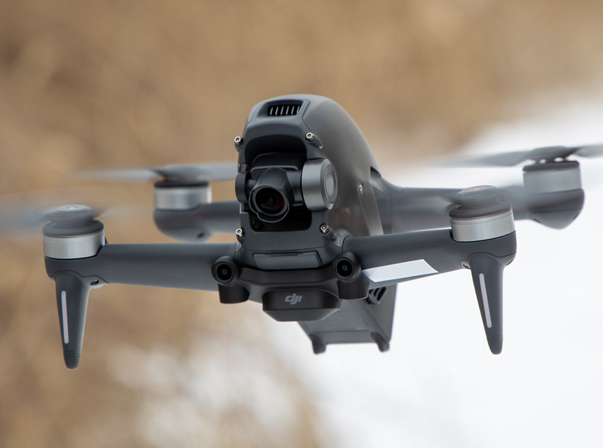 How Loud are Drones and Why They Can Be Noisy