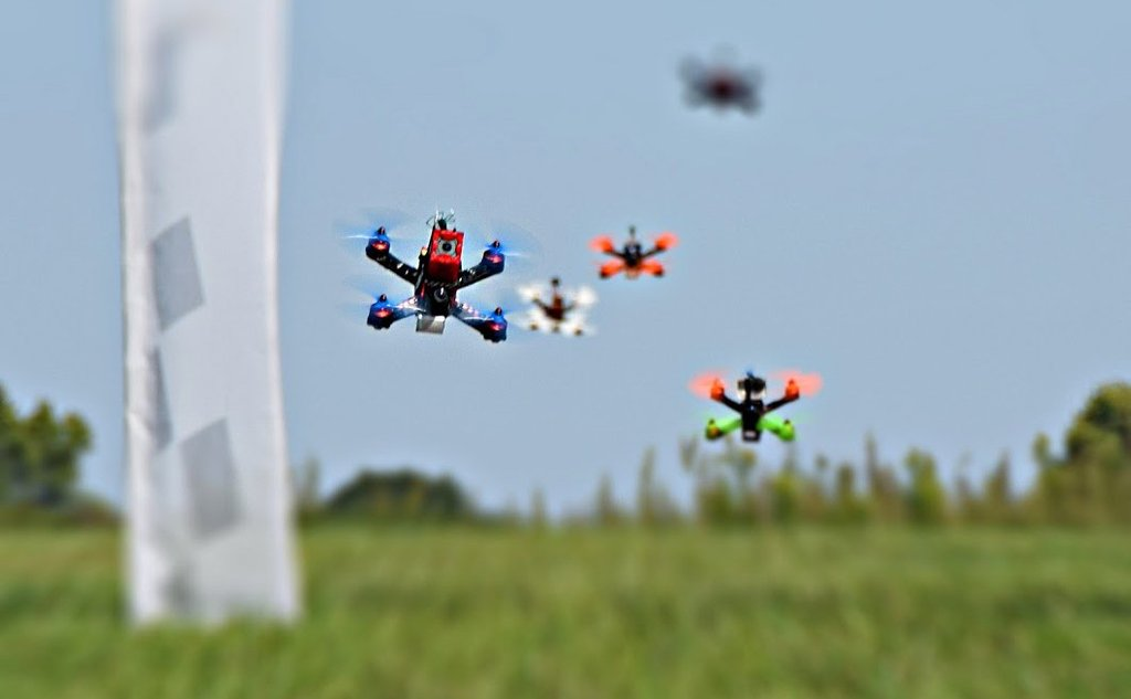 How Fast Can a Drone Fly? The Answer Can Surprise You!