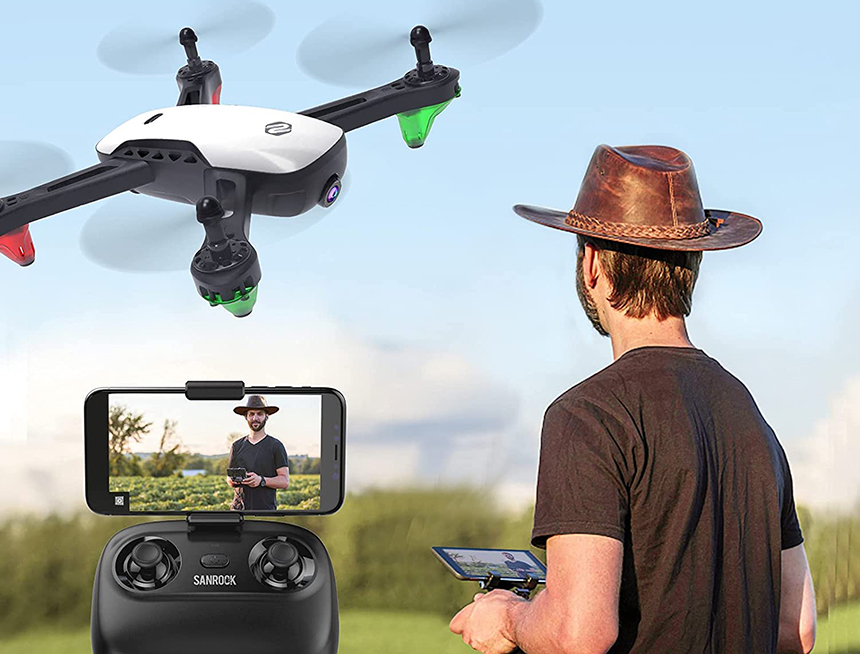 6 Best Drones under $150 - Great Features for an Amazing Price!