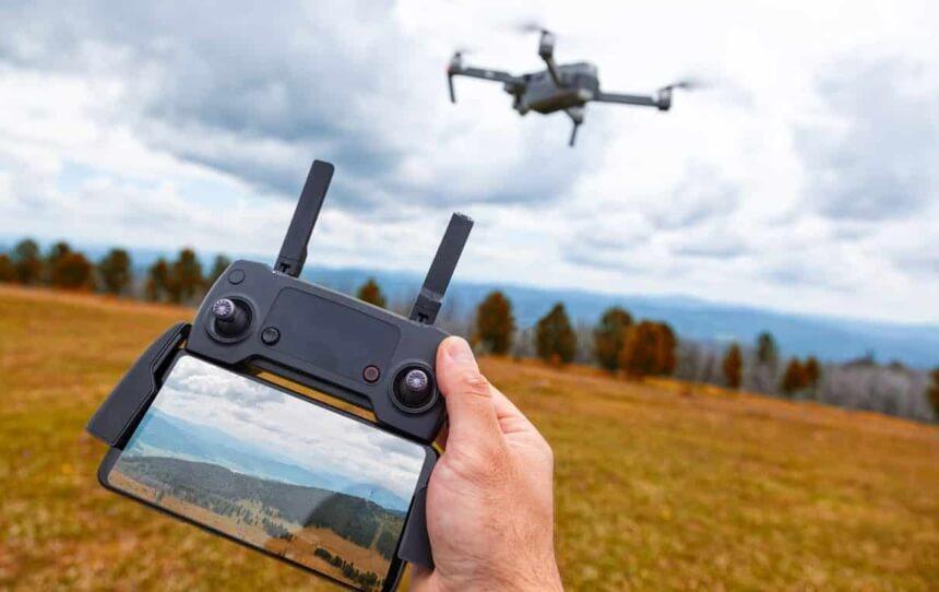 UAS vs UAV Explained in Simple Terms