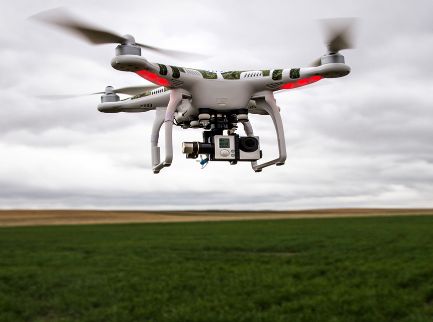 Helicopter vs Drone: Which UAV Has More Benefits?