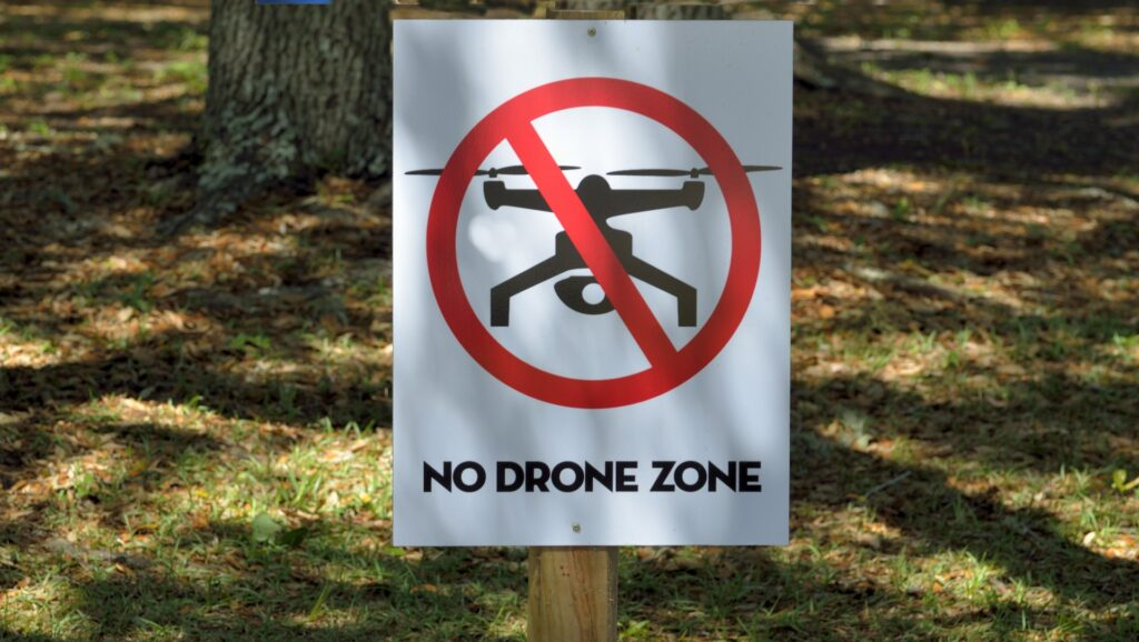 Drones in National Parks: What Should You Know?